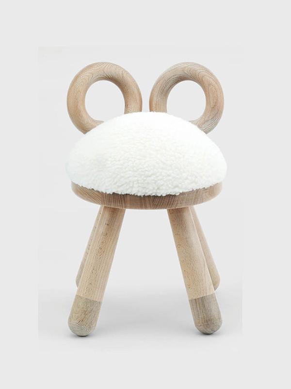 Sheep stol fra EO