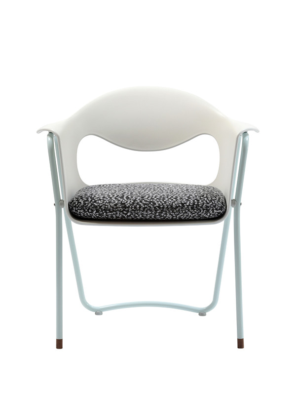 The Modern Art Chair af Finn Juhl