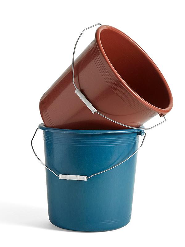 Turkish Plastic Bucket fra Hay