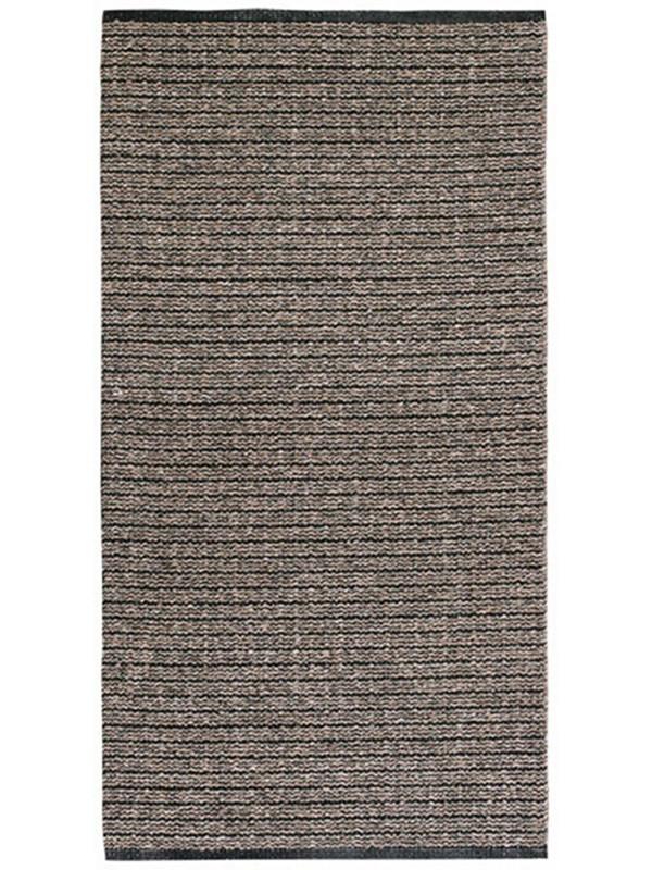 Uni tæppe fra Horredsmattan