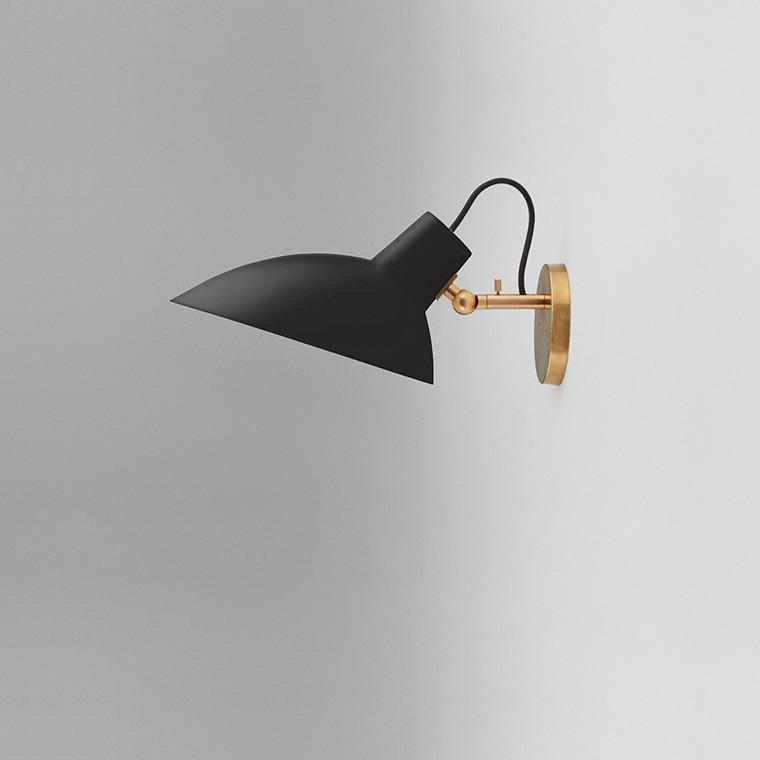 VV Cinquanta væglampe fra Astep
