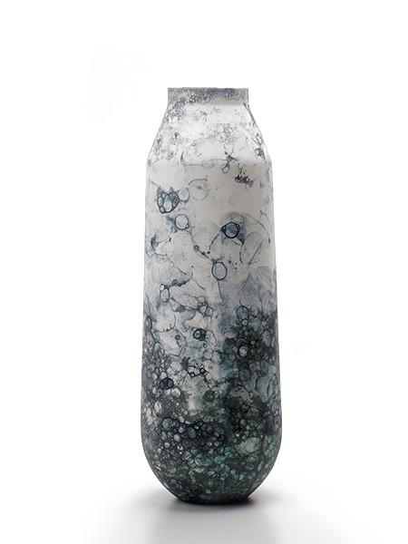 Bubblegraphy V4 vase fra Oddness