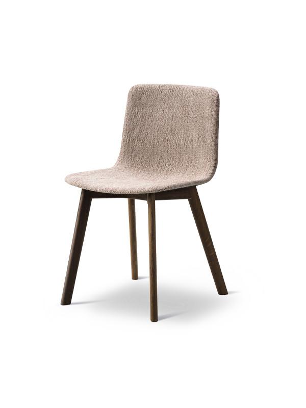 Pato stol, træstel fra Fredericia Furniture