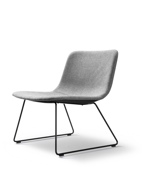 Pato loungestol fra Fredericia Furniture