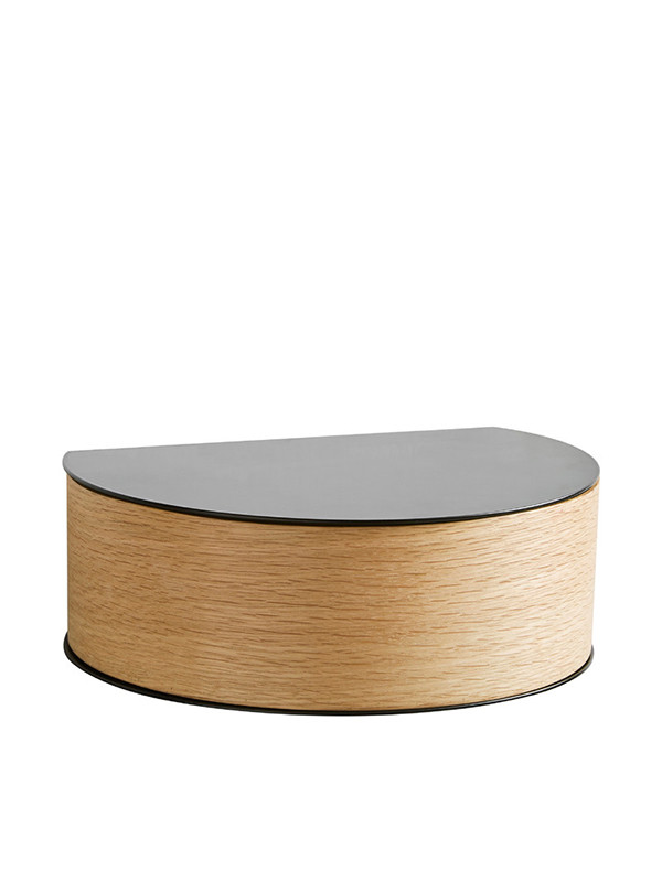 Woud Sentrum Bord K 248 B Sentrum Side Table Her
