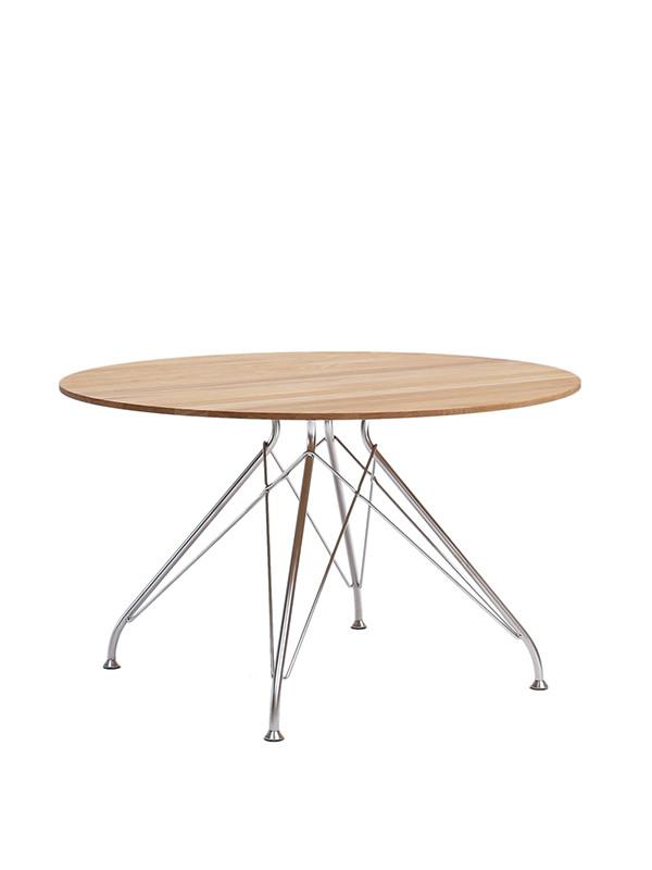 Wire Coffee Table fra Overgaard & Dyrman