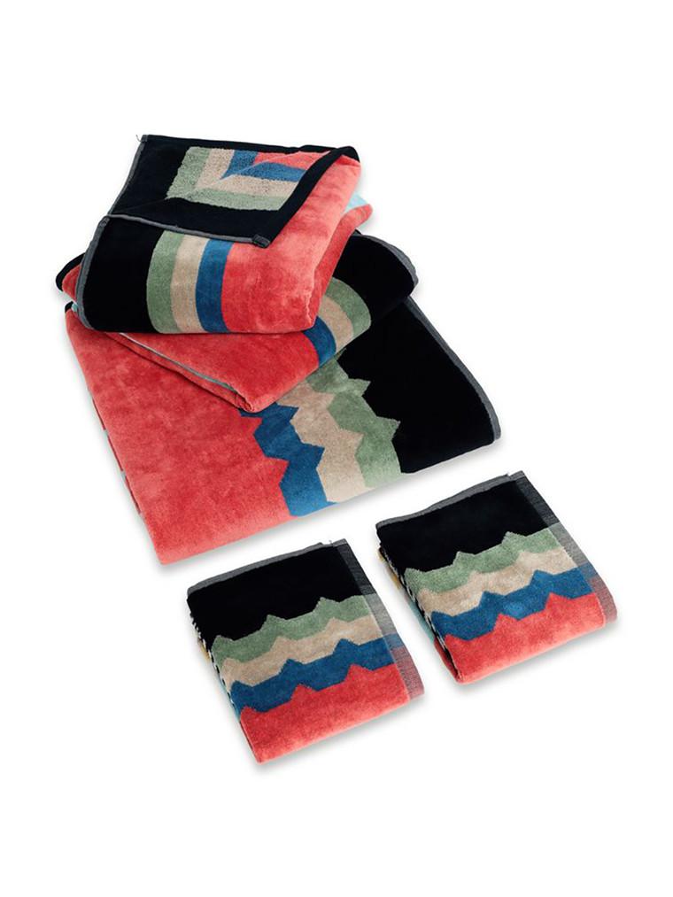 Wolf 100 håndklæder fra Missoni