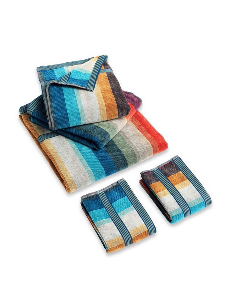 Woody håndklæder fra Missoni