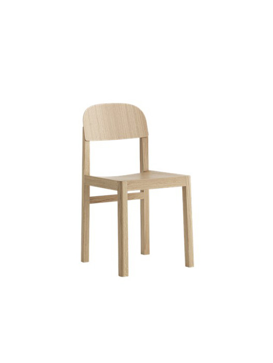 Workshop chair fra Muuto