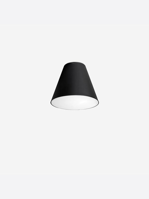 Sinker loftlampe fra Hay