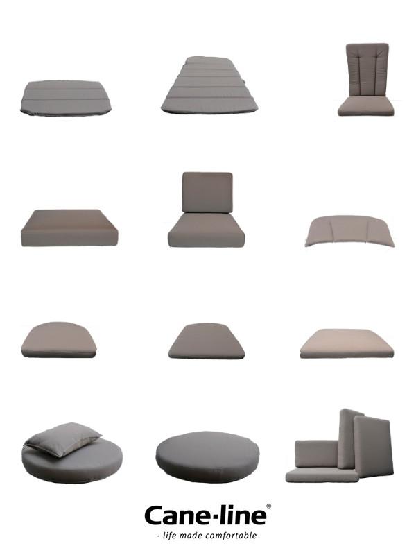 Hynder til Cane-line havemøbler