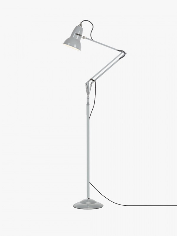 Original 1227 gulvlampe fra Anglepoise