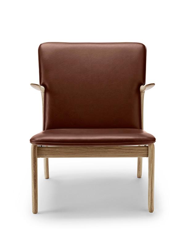 Beak Chair lænestol af Ole Wanscher
