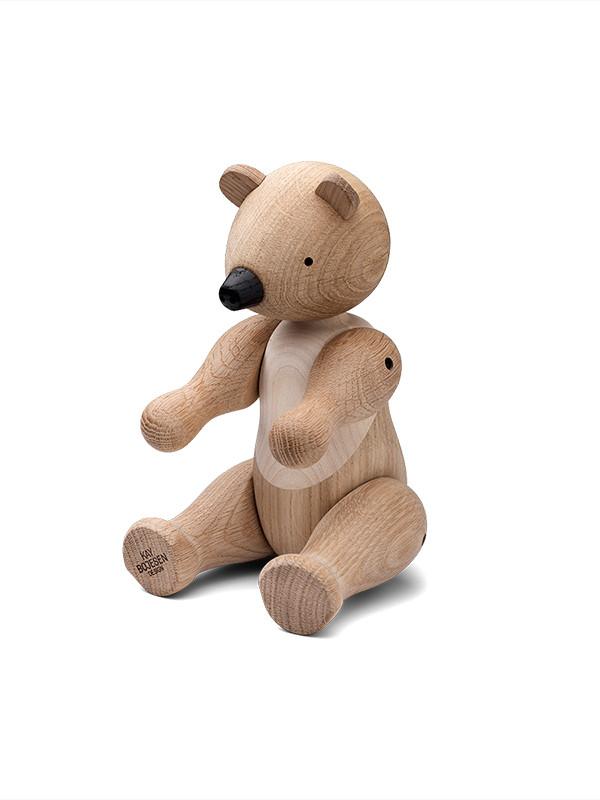 Bjørn, Mellem af Kay Bojesen