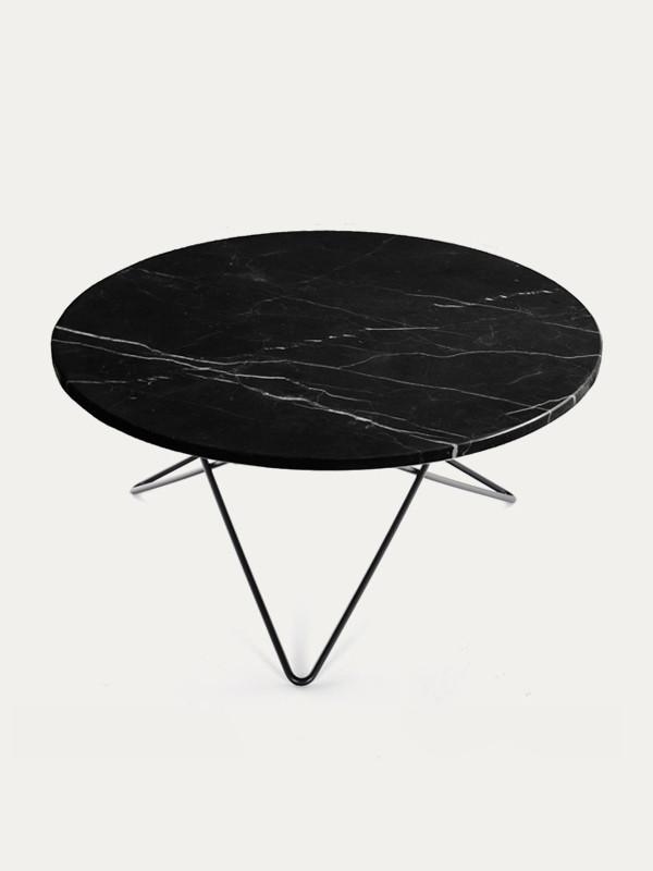O Tables i marmor fra OX Denmarq