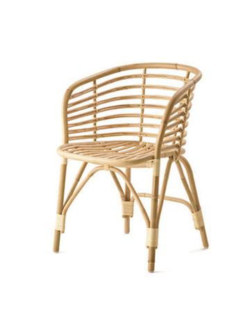 Blend stol fra Cane-line
