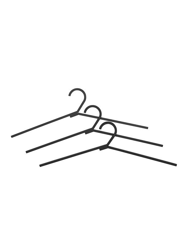 Hangar bøjle, 3 stk. fra By Lassen