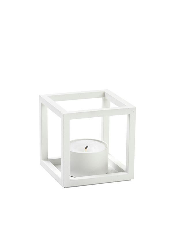Kubus T hvid fra By Lassen