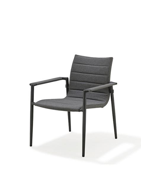 Core lounge stol fra Cane-line