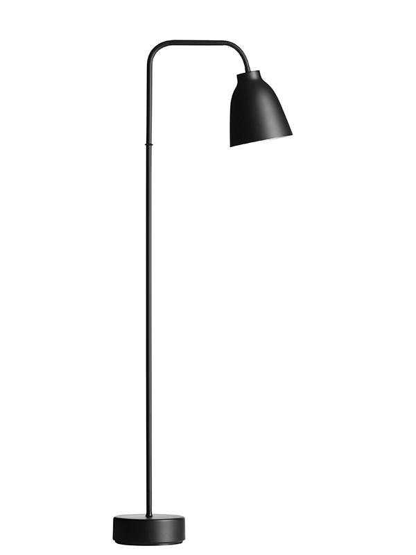 Caravaggio Read gulvlampe fra Fritz Hansen