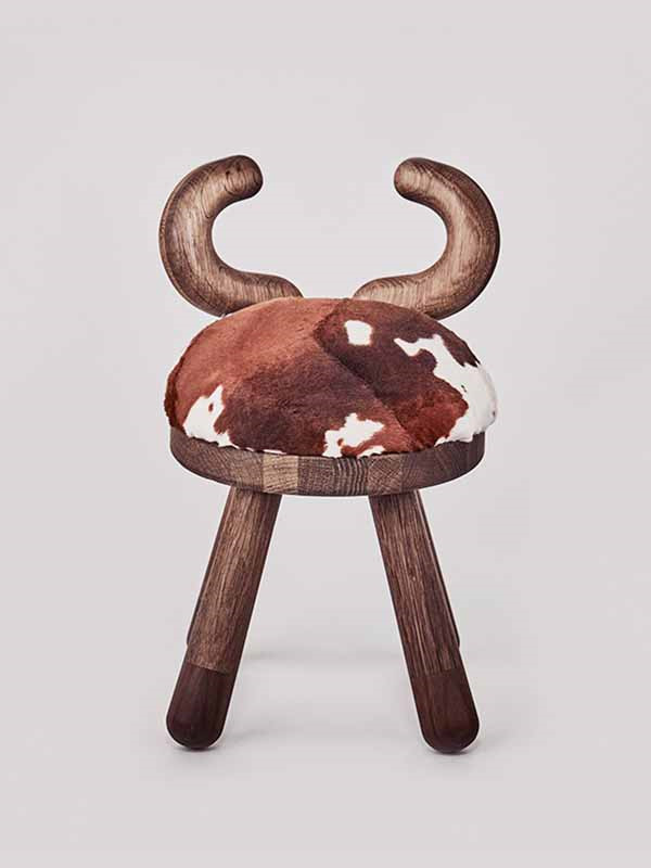 Cow Chair fra EO