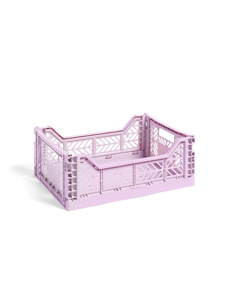 Colour Crate, medium fra Hay