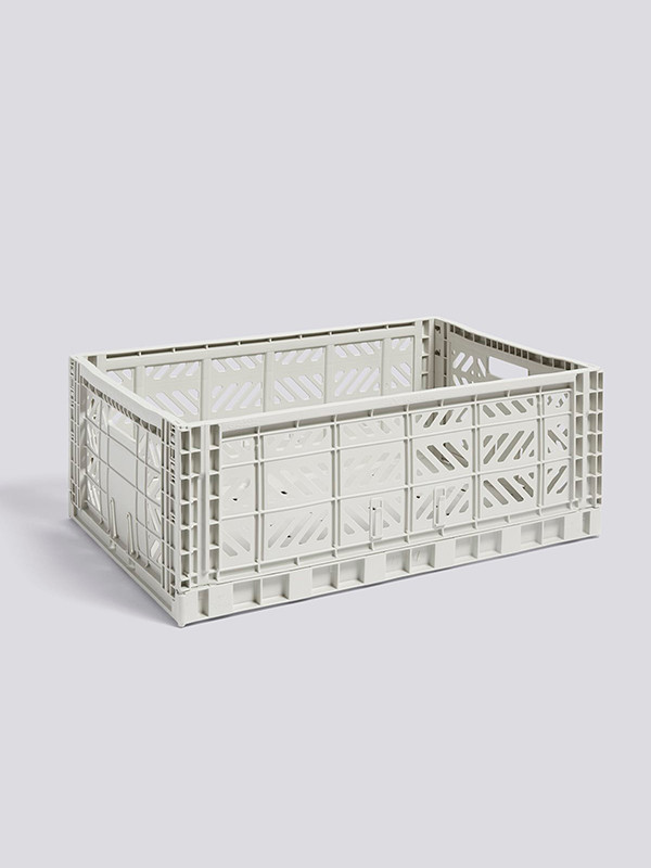 Colour Crate, large fra Hay