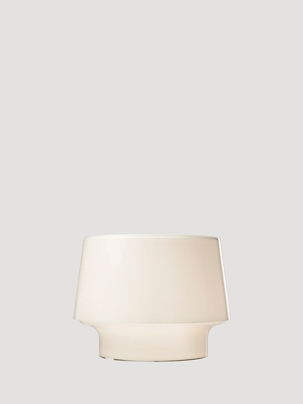 Cosy in white lampe fra Muuto