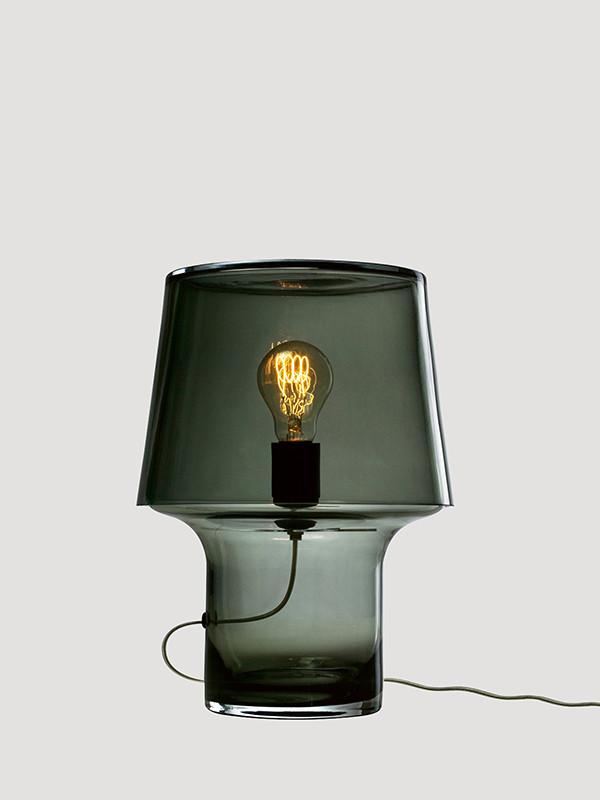 Cosy in grey lampe fra Muuto
