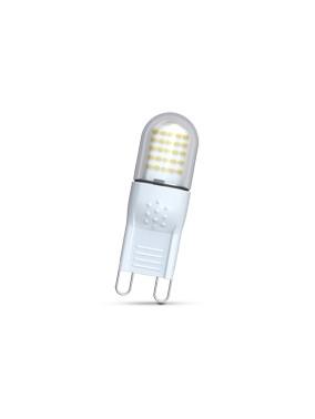 Deco LED G9 2,5W pære fra Duralamp