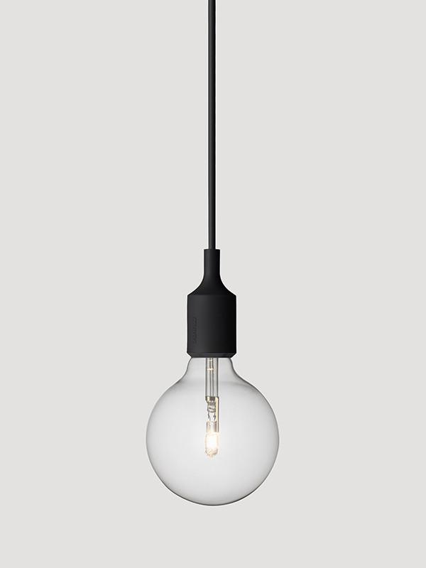 E27 socket lamp fra Muuto