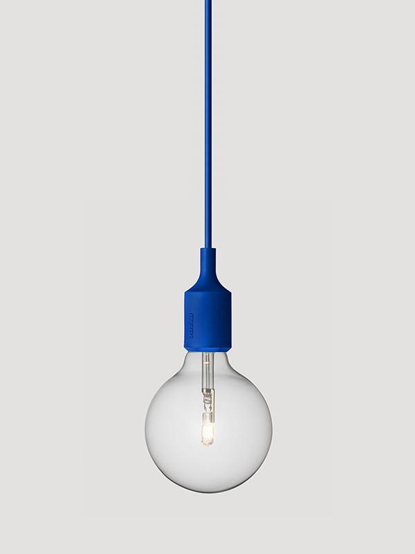 E27 Halogen socket lamp fra Muuto
