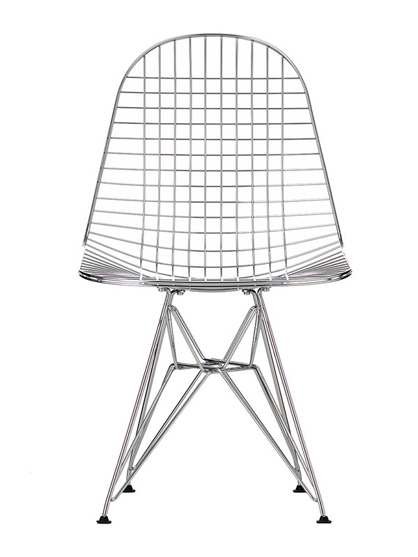 Eames Wire Chair (DKR, DKW)