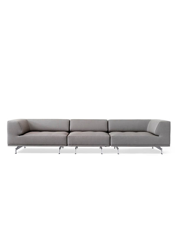 Delphi sofamoduler fra Erik Jørgensen