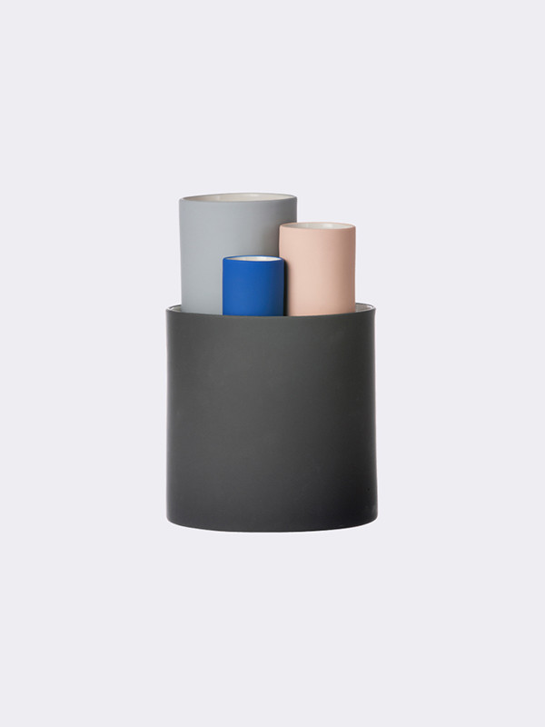 Collect vaser fra Ferm Living