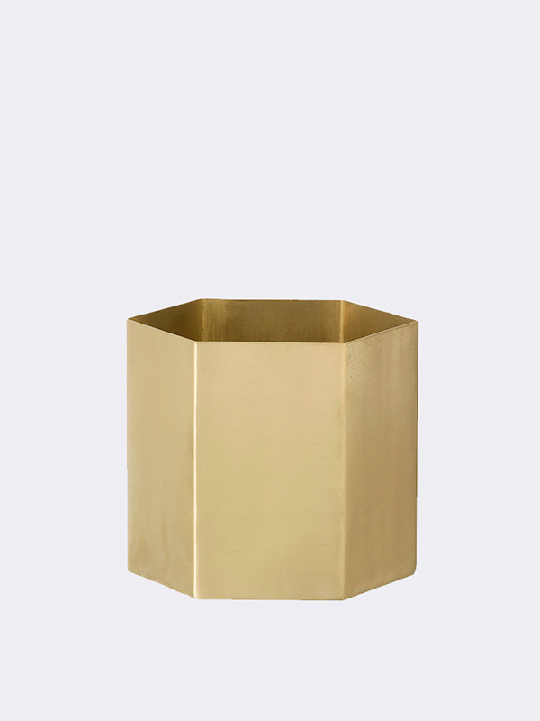 Hexagon pot fra Ferm Living