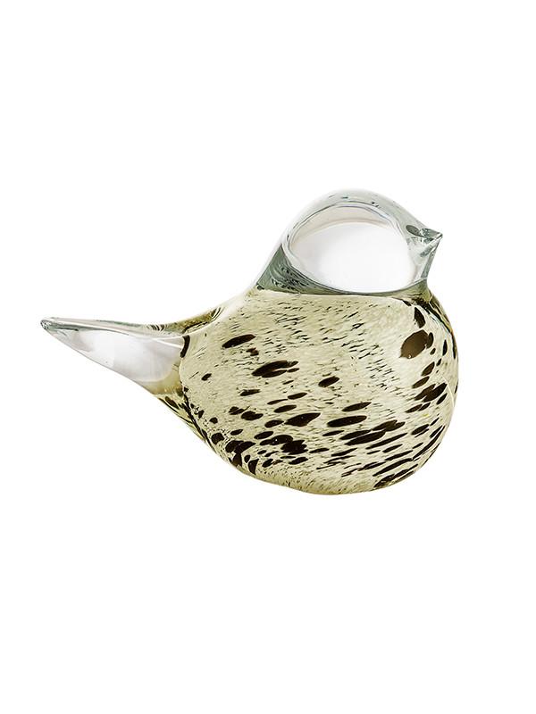 Glasfugl fra Bloomingvillle