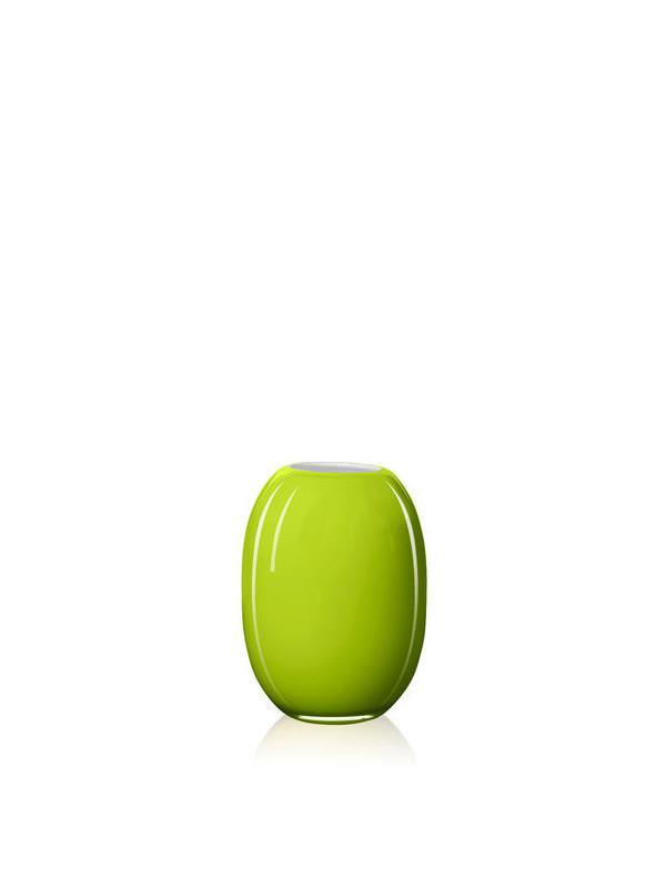 SUPER vase fra Piet Hein (Lime/Opal)
