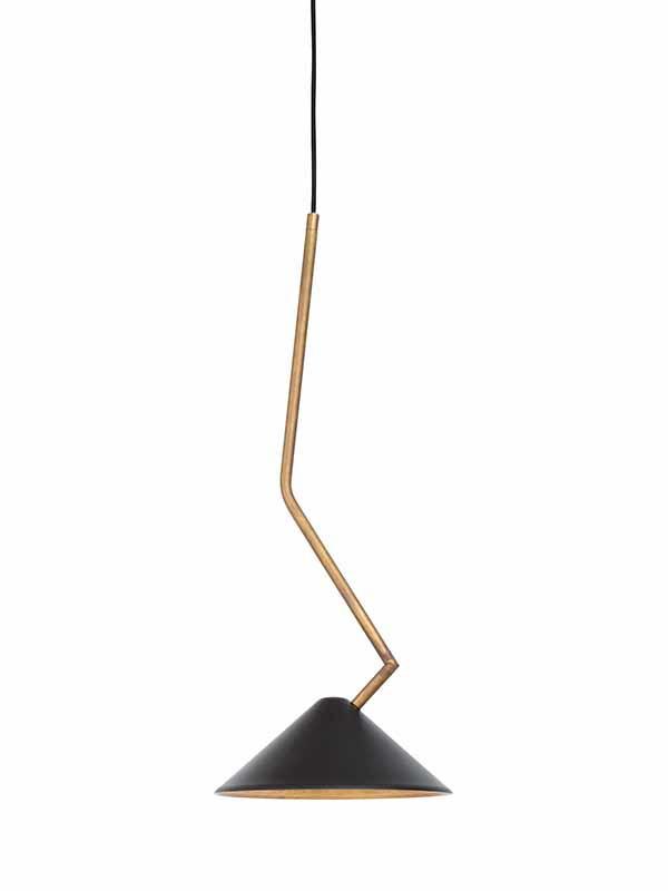Grenverk pendel 1 fra Konsthantverk