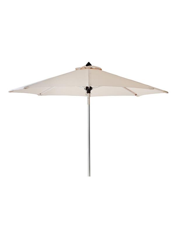 Hamilton parasol med tilt fra Cane-line