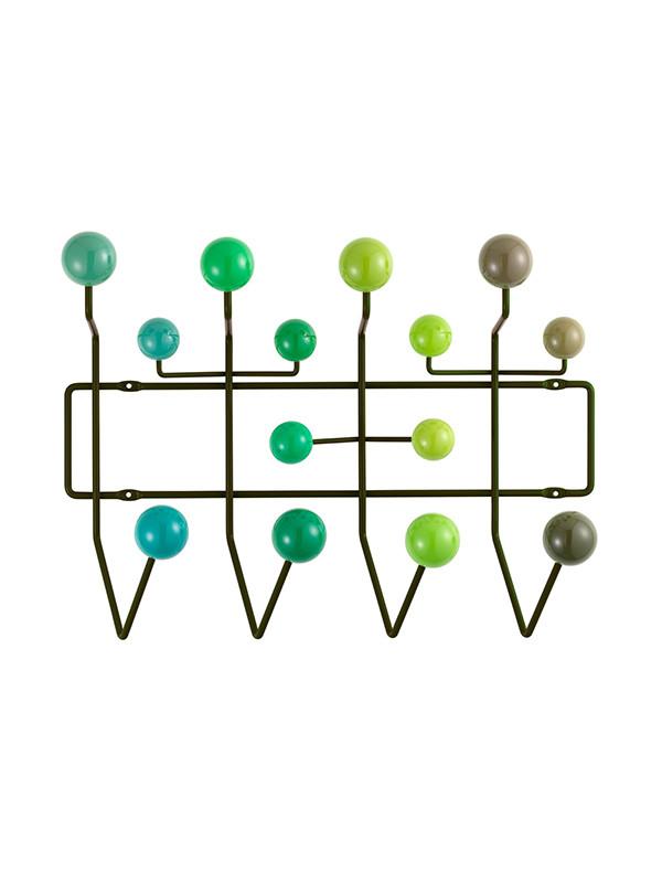 Hang It All, Grøn fra Vitra