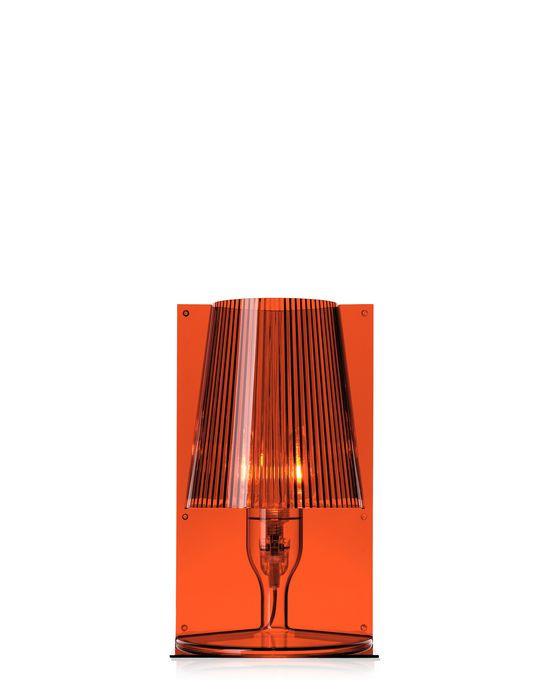 Take bordlampe fra Kartell
