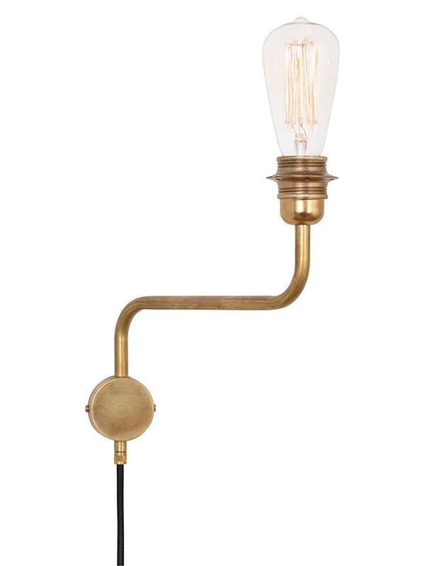 Edison 4404-6 væglampe fra Konsthantverk