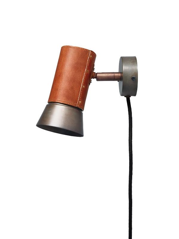 Kusk væglampe fra Konsthantverk