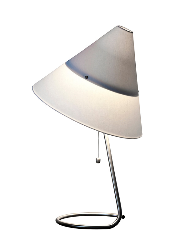 Funco bordlampe fra Piet Hein