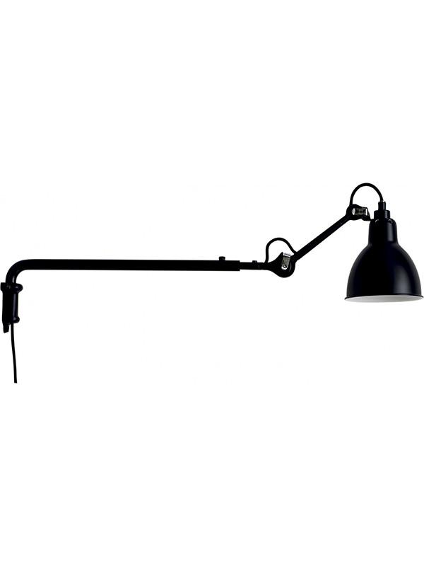 Nr. 203 væglampe fra Lampe Gras