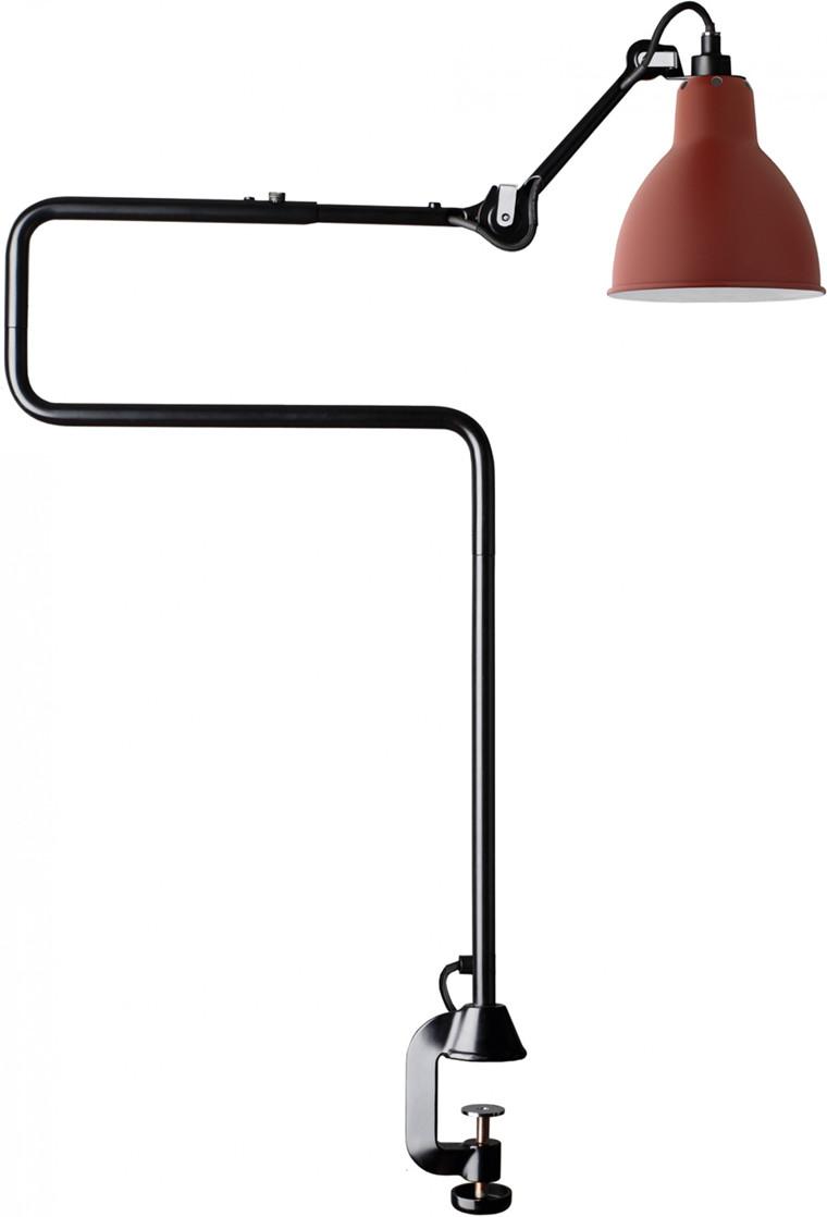 Nr. 211-311 bordlampe fra Lampe Gras