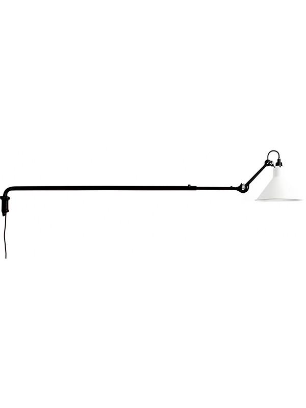 Nr. 213 væglampe fra Lampe Gras