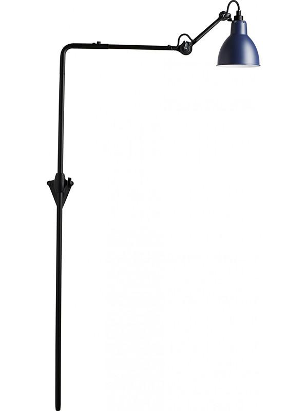 Nr. 216 væglampe fra Lampe Gras