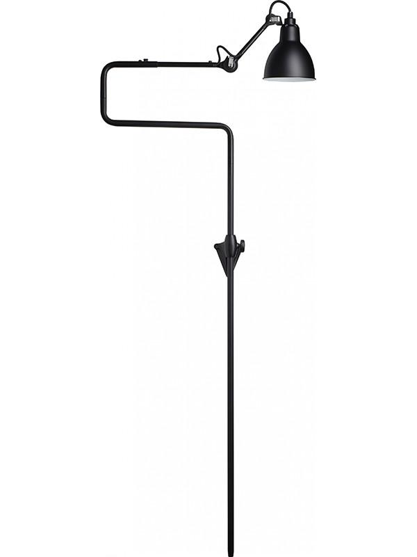 Nr. 217 væglampe fra Lampe Gras
